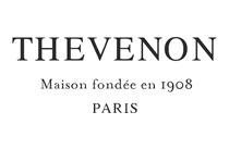 RIDO DECOR Olivier Thevenon Logo 00