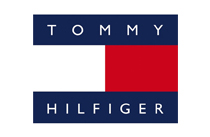 RIDO DECOR Tommy Hilfiger Logo 00